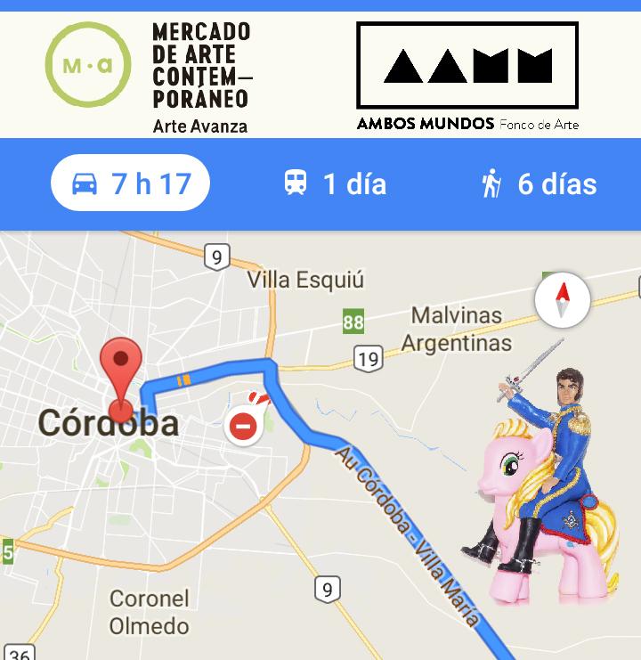 Mercado de Córdoba