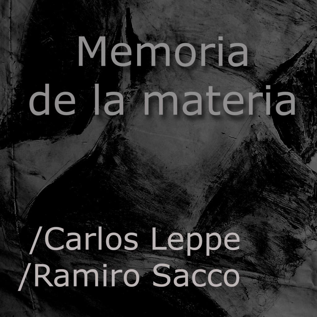 Memoria de la materia