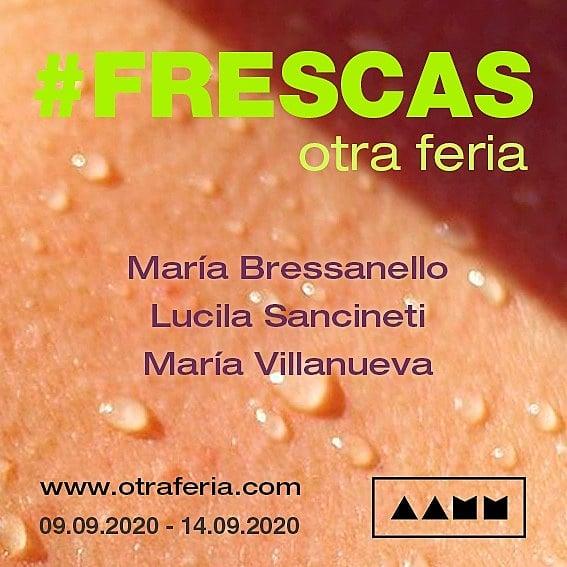 Otra Feria #Frescas