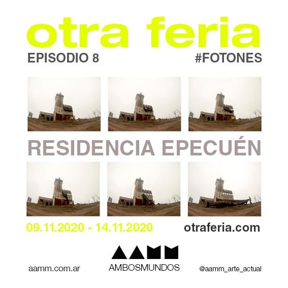 OTRA FERIA #fotones