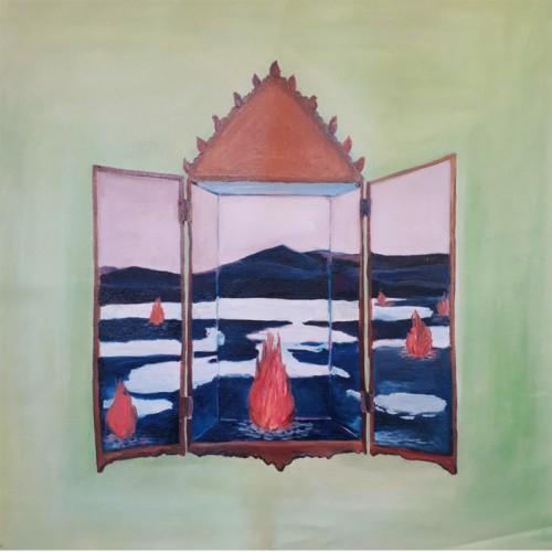 Tierras del Fuego - Futuros retablos - Maria Bressanello
